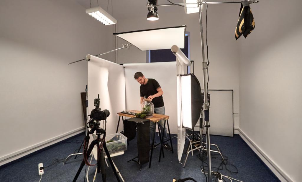studio fotografia produktowa i reklamowa Łukasz Mazurkiewicz